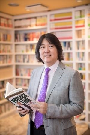 【著者紹介】本田 健 700万部を突破する作家